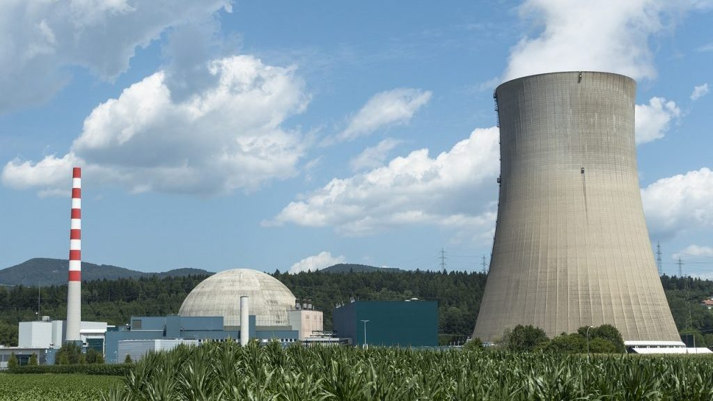 Regulators: Uranium leaked at S. Carolina nuclear fuel plant