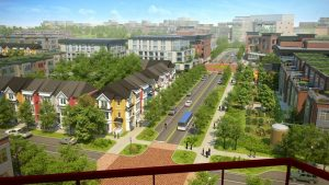 Edmonton's Blatchford development to be a leader in sustainability