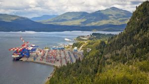 Massive Fairview Container Terminal expansion in the works