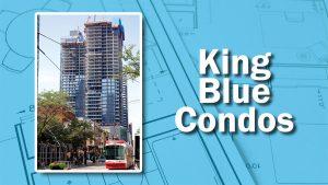 PHOTO: See-through King Blue