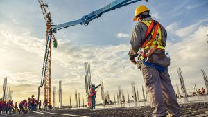 Ontario's July Construction Unemployment Rate, at 1.3%, a Record Low
