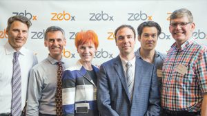 Zero Emissions Building Exchange opens in Vancouver