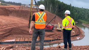 Feds and province under-delivered on infrastructure spending: RCCAO report