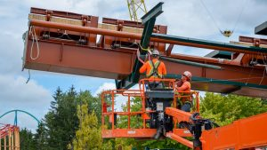 A deeper dive into constructing the Yukon Striker