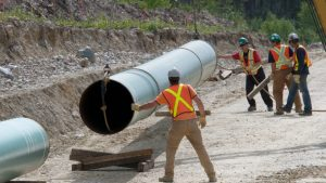 Trans Mountain decision stirs doubt over future resource investment