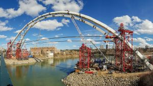 Edmonton's Walterdale Bridge still mired in controversy