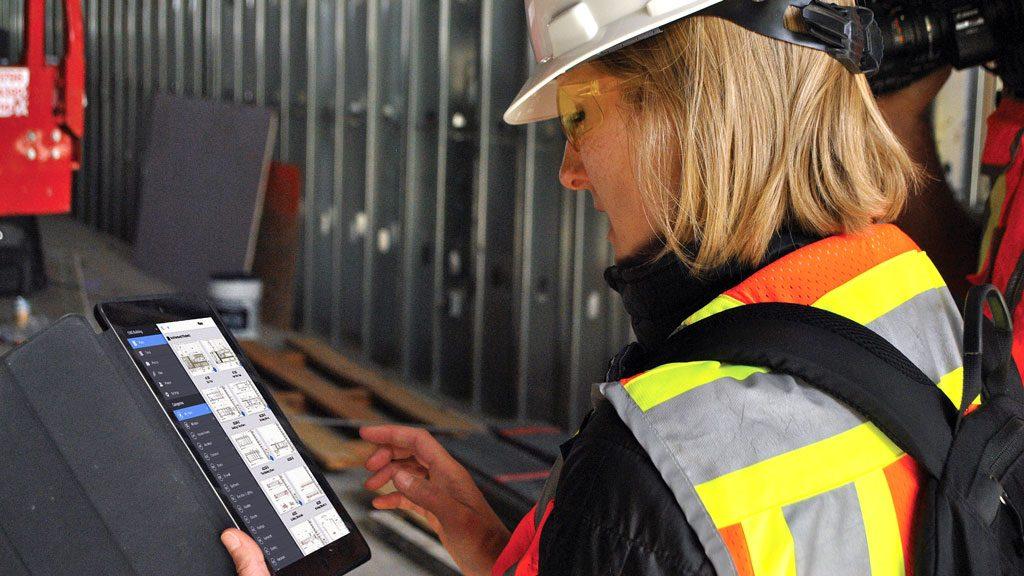 EllisDon using Fieldwire platform to connect construction teams
