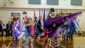 Edmonton's Ben Calf Robe School to be replaced, modernized
