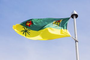 Saskatchewan approves new wind energy project with 56 turbines