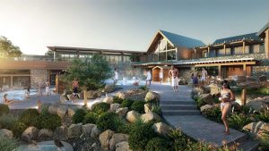Former Cullen Gardens and Miniature Village to become deluxe wellness spa