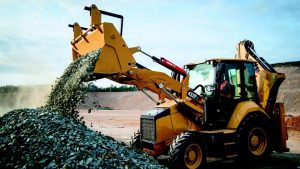 Atlantic Heavy Equipment show set for April 2 and 3