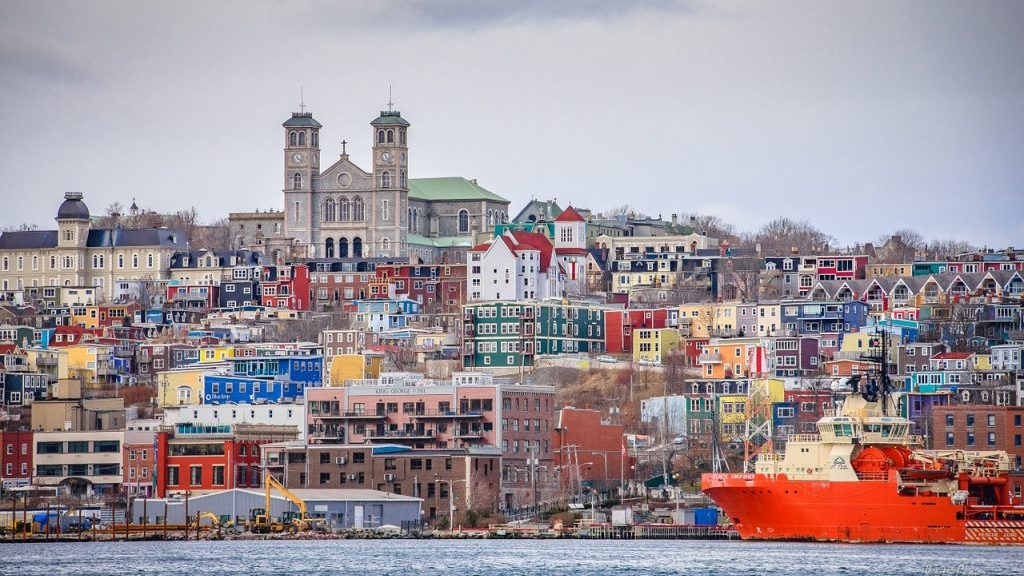 Newfoundland gets $25.8M for harbour improvements