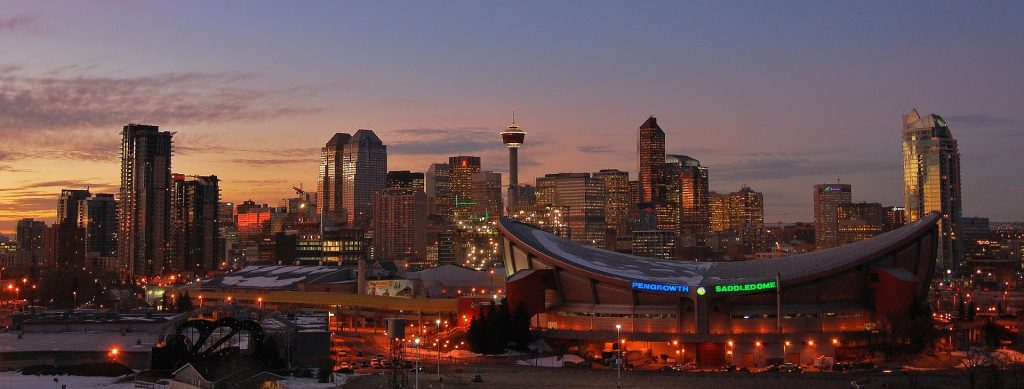 Calgary city council votes to shut down bid for 2026 Winter Games
