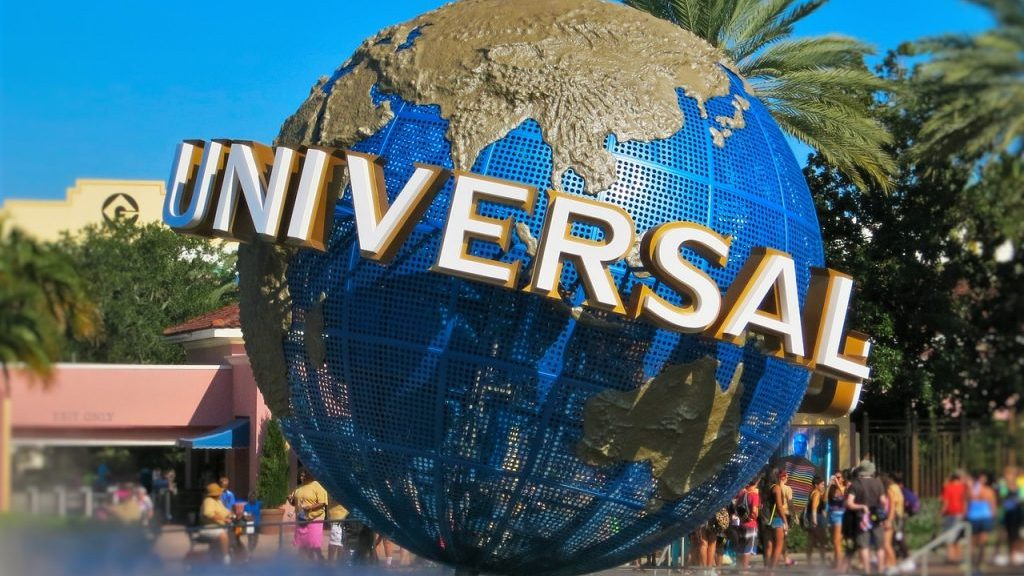 Universal to skip Harry Potter fest to build thrill ride