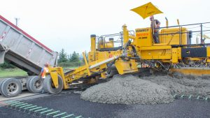 MTO alternative bid process flexibility allows for rigid highway construction
