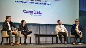 Smart city definitions, challenges and opportunities explored by CanaData panel