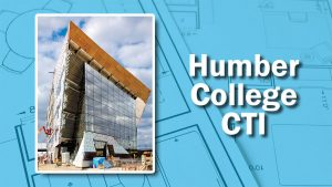 PHOTO: CTI Construction