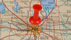 City of Winnipeg prioritizes major infrastructure projects
