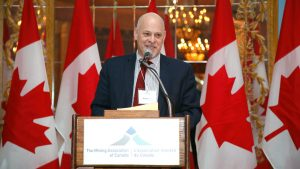 Canadian miners supportive of Impact Assessment Act
