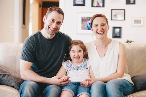 Jared and Liana Kennedy were looking for a bath and bedroom renovation at their modest suburban bungalow in Saskatchewan. The Kennedy's eight-year-old daughter, Vienna, has arthrogyposis, a congenital joint syndrome that causes limited mobility. When contractors looked at the home, they jumped into action and decided the community needed to band together for the project.