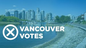 Vancouver mayoral candidates address housing, development