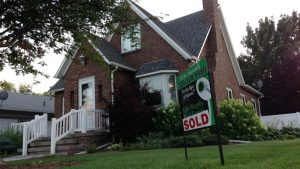 Toronto Regional Real Estate Board says home sales hit record for August