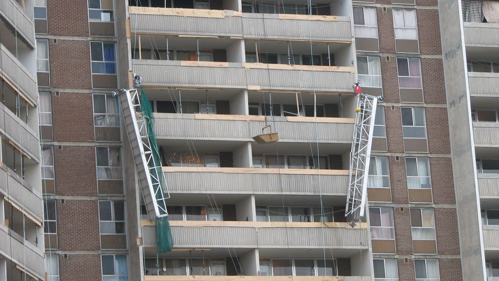 Coroner's inquest will examine deaths of four men killed in swing stage collapse