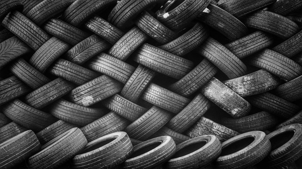 Nova Scotia gives Lafarge approval to burn tires as fuel