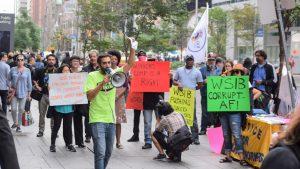 Injured workers, trades slam WSIB premium cuts