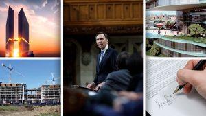 Your top DCN headlines: Nov. 26 to 30