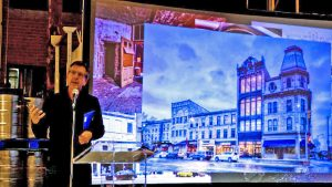 Architectural Conservancy Ontario presents annual heritage awards