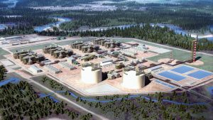 CISC vehemently objects to LNG Canada's decision for overseas facility components
