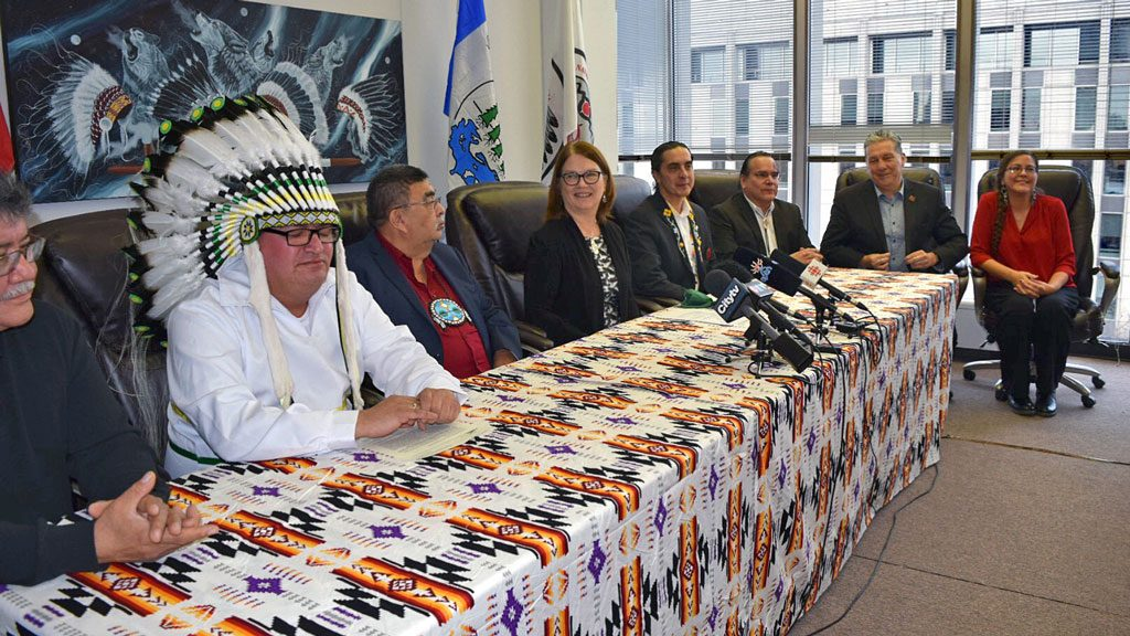 $248-million contract means new schools in remote Manitoba First Nations
