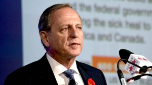 LIUNA keenly eyes transportation P3s, says Mancinelli