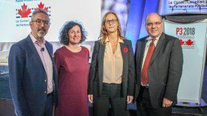 Smart cities need trust, communication to succeed: panel
