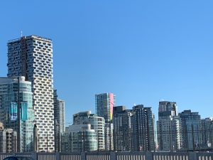 City of Vancouver looks at comprehensive development plan