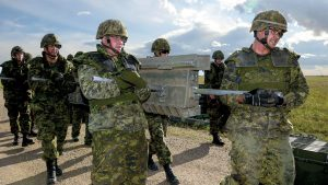 Combat engineers take demolition planning seriously