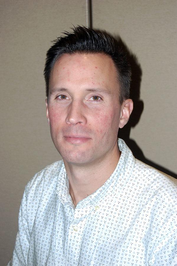 Tim Van Zwol