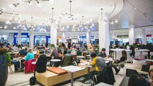 Burlington mall celebrates 50 years with $60-million renovation project