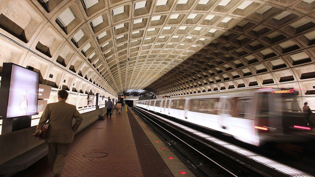 Underway and Upcoming Rail and Rapid Transit Projects, U.S. and Canada