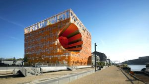 All-star architecture panel differs on sustainability