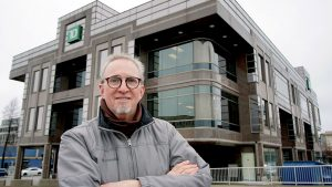 Film honours life of influential Kitchener-Waterloo architect