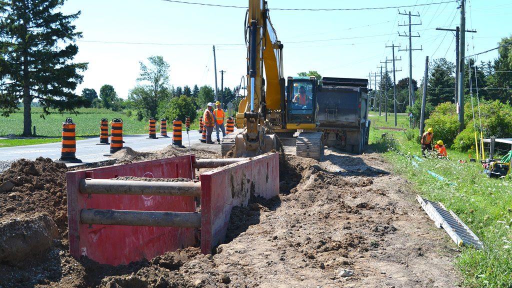 Province extends support for asset management planning