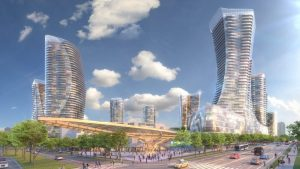Vancouver's largest development will take precise planning