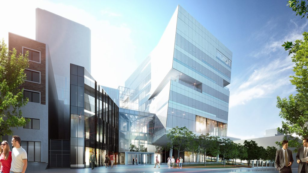 Montreal business school embarks on $183M build