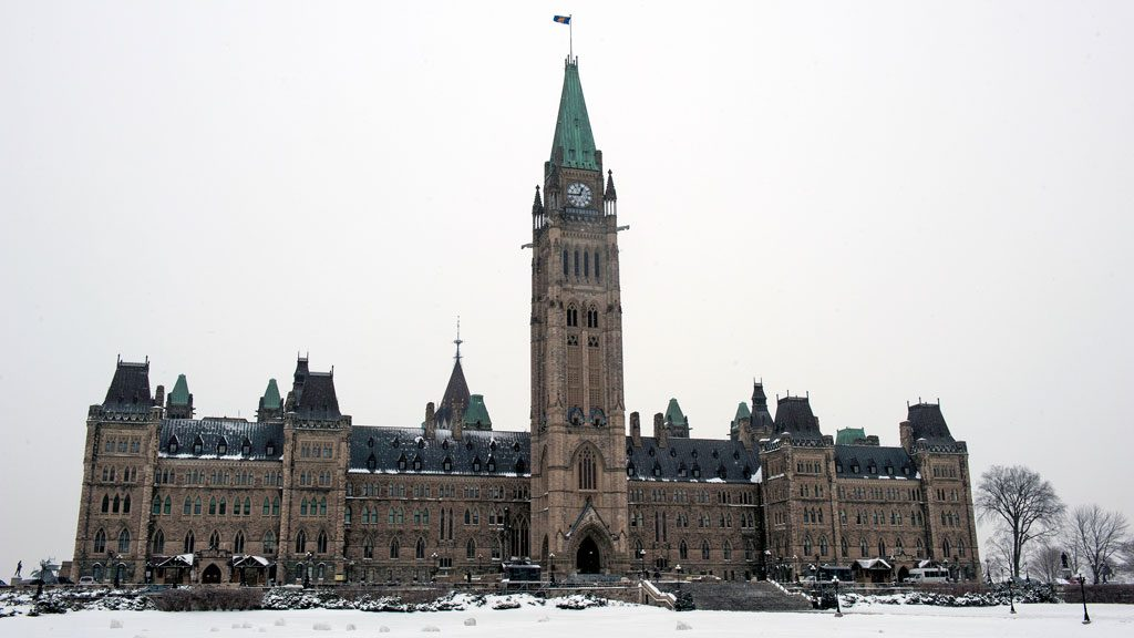 Lots of unresolved issues as Centre Block closes for at least a decade
