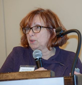 Theresa Reynolds
