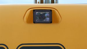 Cameras keep a watchful eye on construction sites, improve safety
