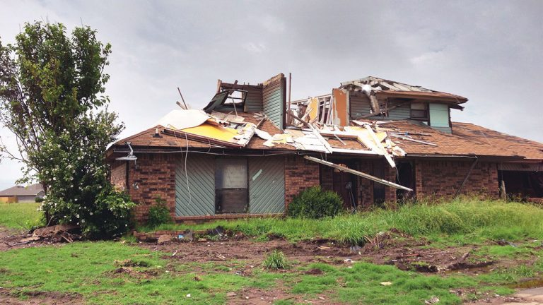 Officials in Moore, Okla. introduced tighter building standards to withstand tornadoes after two of the wind events caused 27 deaths and resulted in some $3 billion in damage. Western University professor Greg Kopp was part of a study that showed if the mitigations were taken in home building across Oklahoma, the benefit-cost ratio would be 3:1.