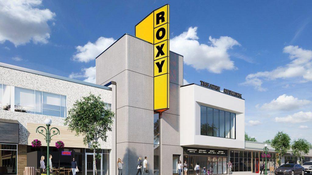 Federal government investing in Edmonton's historic Roxy Theatre